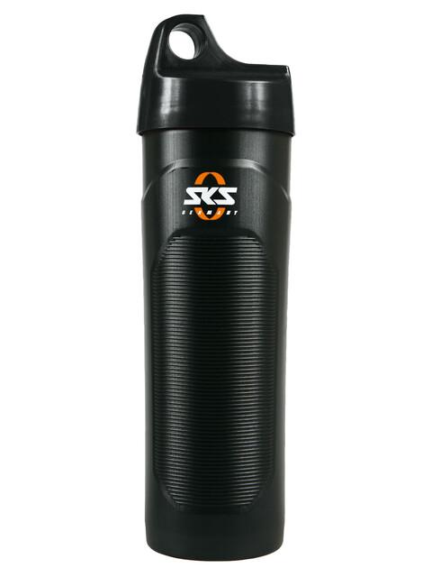 SKS Cagebox Werkzeugflasche schwarz